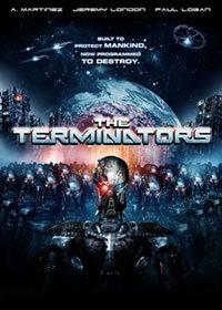 locandina del film THE TERMINATORS