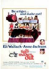 locandina del film THE TIGER MAKES OUT