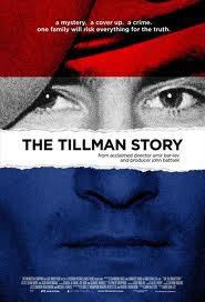 locandina del film THE TILLMAN STORY