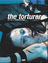 locandina del film THE TORTURER