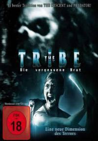 locandina del film THE TRIBE - I DIMENTICATI