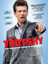 locandina del film THE TROTSKY
