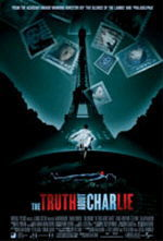 locandina del film THE TRUTH ABOUT CHARLIE