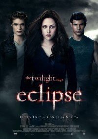 Twilight Saga: Eclipse (2010)