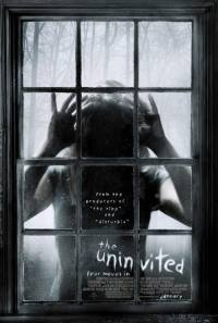 locandina del film THE UNINVITED