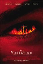 locandina del film THE VISITATION - L'ULTIMO MESSIA