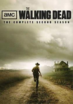 locandina del film THE WALKING DEAD - STAGIONE 2