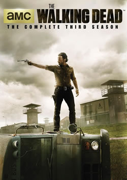locandina del film THE WALKING DEAD - STAGIONE 3