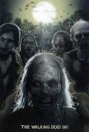locandina del film THE WALKING DEAD - STAGIONE 6