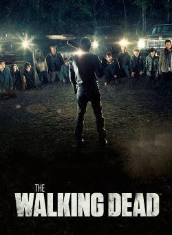 locandina del film THE WALKING DEAD - STAGIONE 7