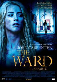 The Ward – Il Reparto (2011)