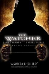 locandina del film THE WATCHER