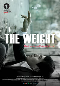 locandina del film THE WEIGHT
