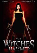 locandina del film THE WITCHES HAMMER