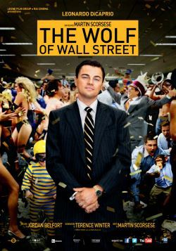 The Wolf Of Walla Street (2013)