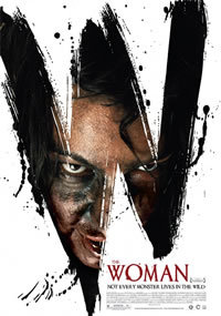 The Woman (2011)