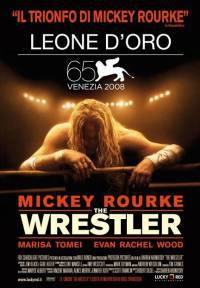 locandina del film THE WRESTLER