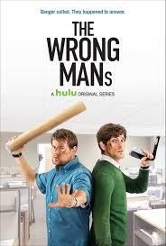 locandina del film THE WRONG MANS - STAGIONE 1