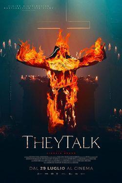 locandina del film THEY TALK