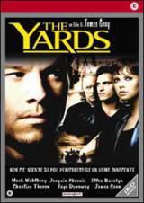 locandina del film THE YARDS