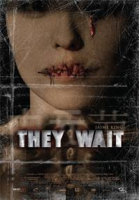 locandina del film THEY WAIT