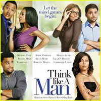 locandina del film THINK LIKE A MAN