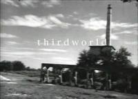 locandina del film THIRD WORLD