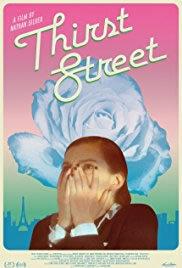 locandina del film THIRST STREET