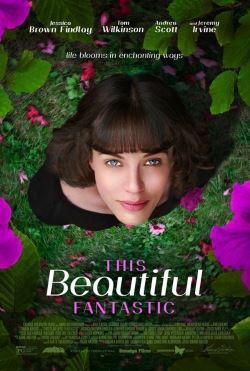 locandina del film THIS BEAUTIFUL FANTASTIC