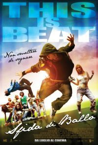 locandina del film THIS IS BEAT - SFIDA DI BALLO