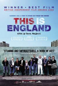 locandina del film THIS IS ENGLAND
