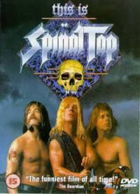 locandina del film THIS IS SPINAL TAP