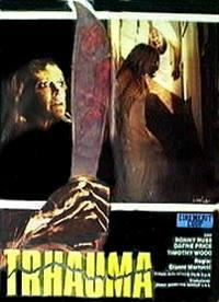 locandina del film THRAUMA