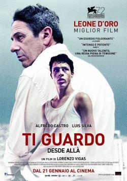 locandina del film TI GUARDO