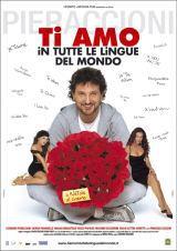 locandina del film TI AMO IN TUTTE LE LINGUE DEL MONDO