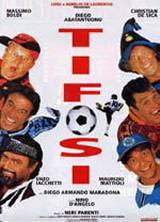 locandina del film TIFOSI