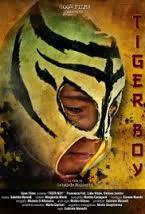 locandina del film TIGER BOY