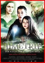 locandina del film TIMETRIP - AVVENTURA NELL'ERA VICHINGA