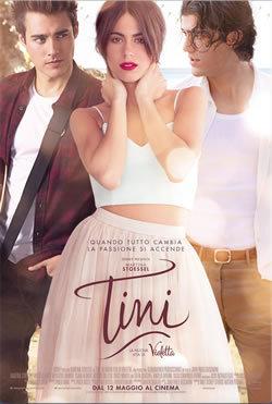 Tini: La Nuova Vita Di Violetta (2016)