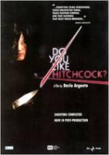 locandina del film TI PIACE HITCHCOCK?