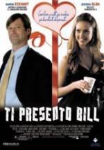 locandina del film TI PRESENTO BILL
