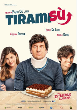 locandina del film TIRAMISU'