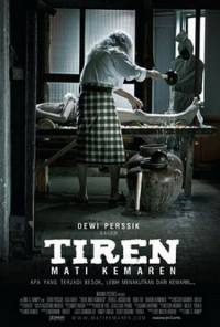 locandina del film TIREN MATI KEMAREN