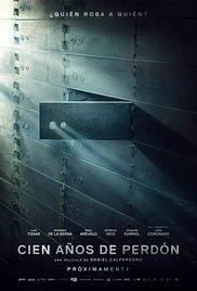 locandina del film BOX 314: LA RAPINA DI VALENCIA