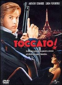 locandina del film TOCCATO!