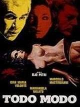 Todo Modo (1975)