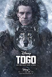 locandina del film TOGO