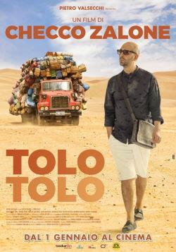 locandina del film TOLO TOLO