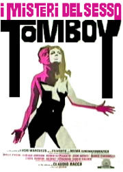 locandina del film TOMBOY