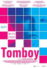 locandina del film TOMBOY (2011)